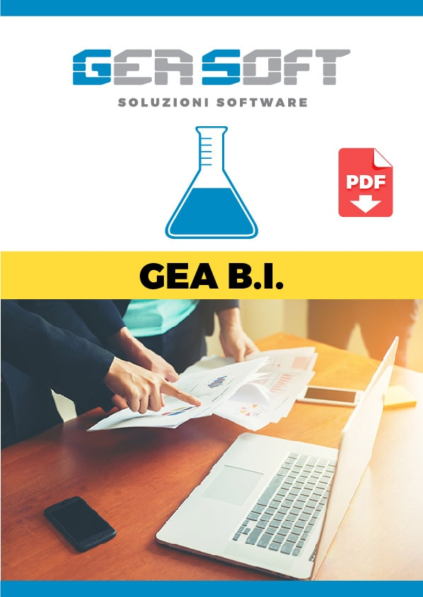 Brochure Gea Business Intelligence