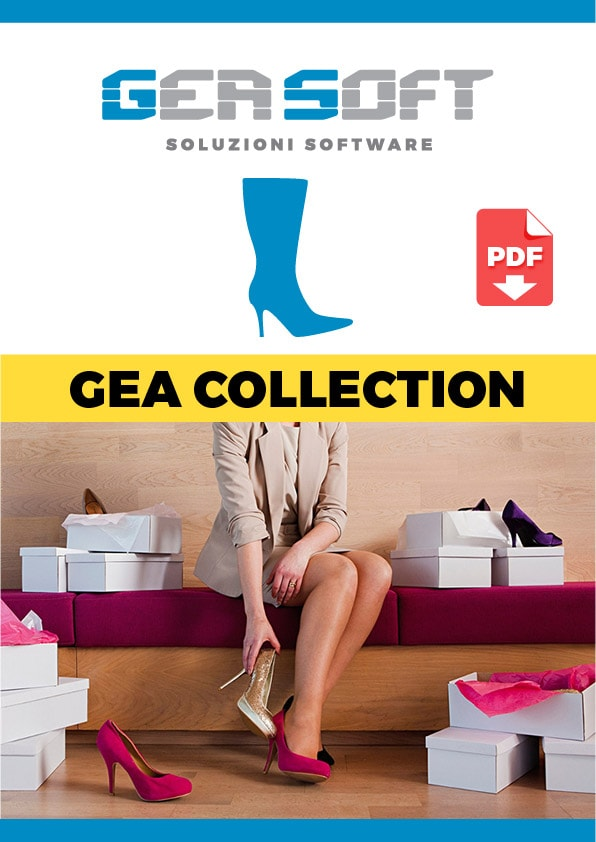 Brochure Gea Collection