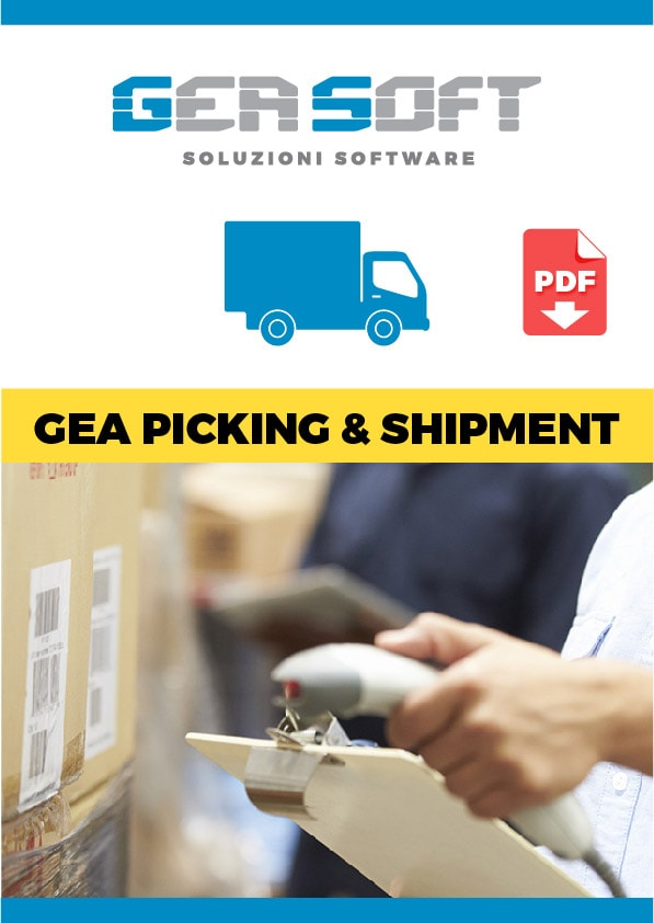 Brochure Gea Picking & Shipment