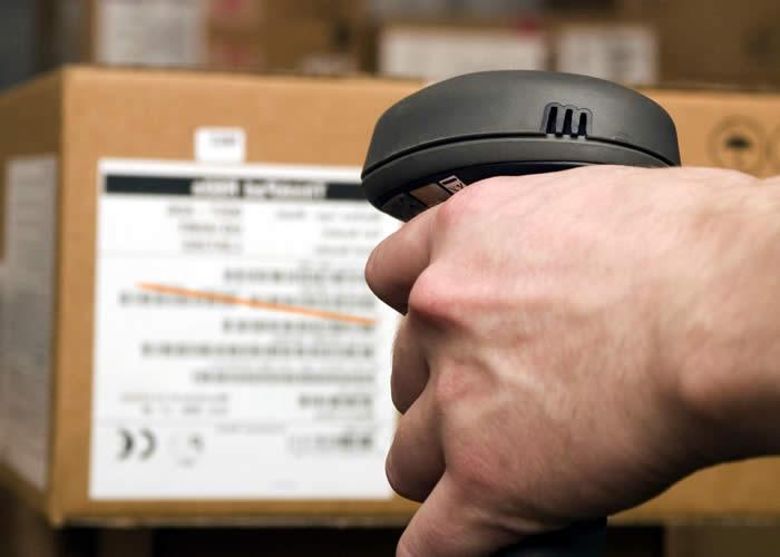Lettura barcode
