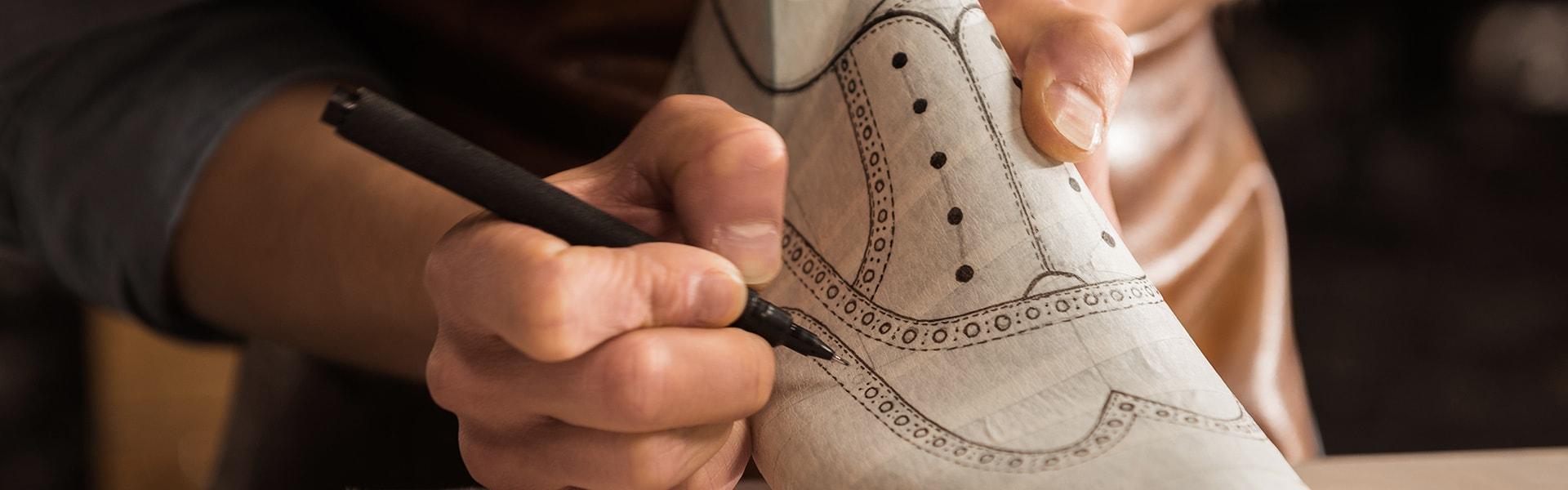 Software per il settore calzature
